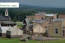 Day 8 Calgary CL Ranch
