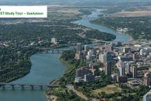 Day 9 Saskatoon