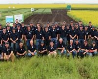 Group Tour Photo Syngenta