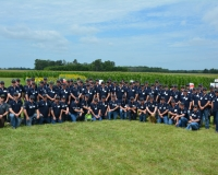 US Group Photo 2
