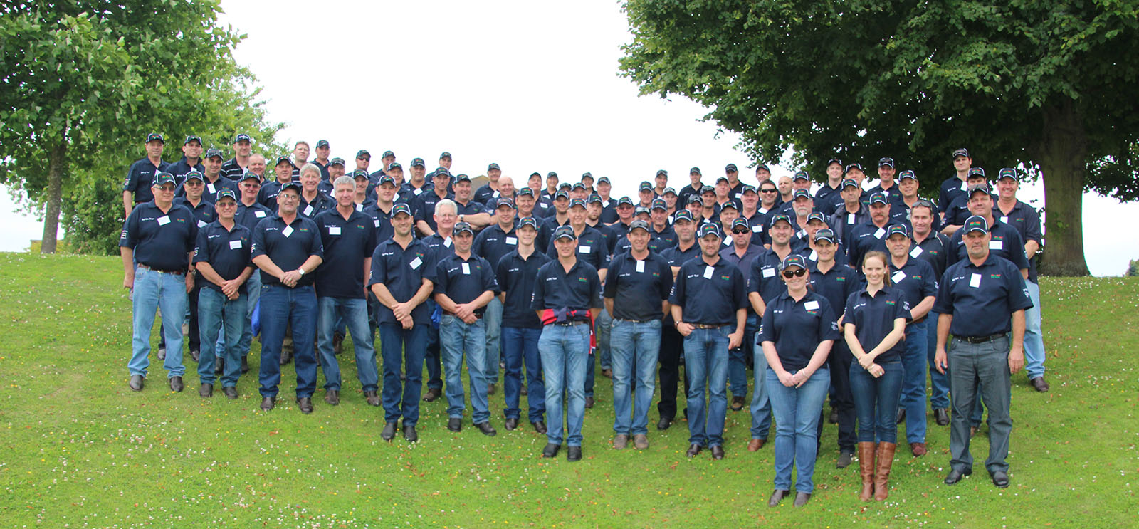 Agricultural Study Tour Gallery   Europe 2014