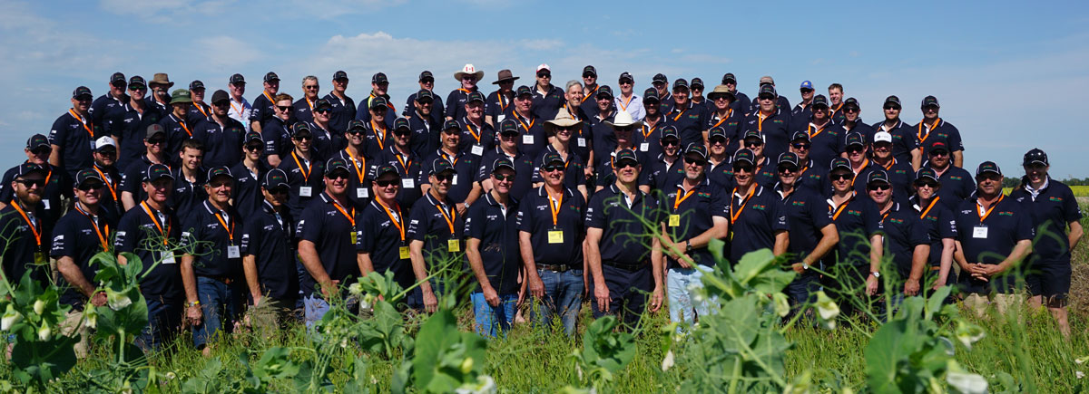 Agricultural Study Tour Gallery | Canada 2018